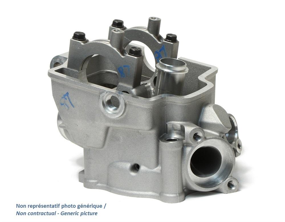 シリンダーワークス ボアアップキット・シリンダー Cylinder Head CYLINDER WORKS 【ヨーロッパ直輸入品】 KX250F (250) RM-Z250 (250) 04-06