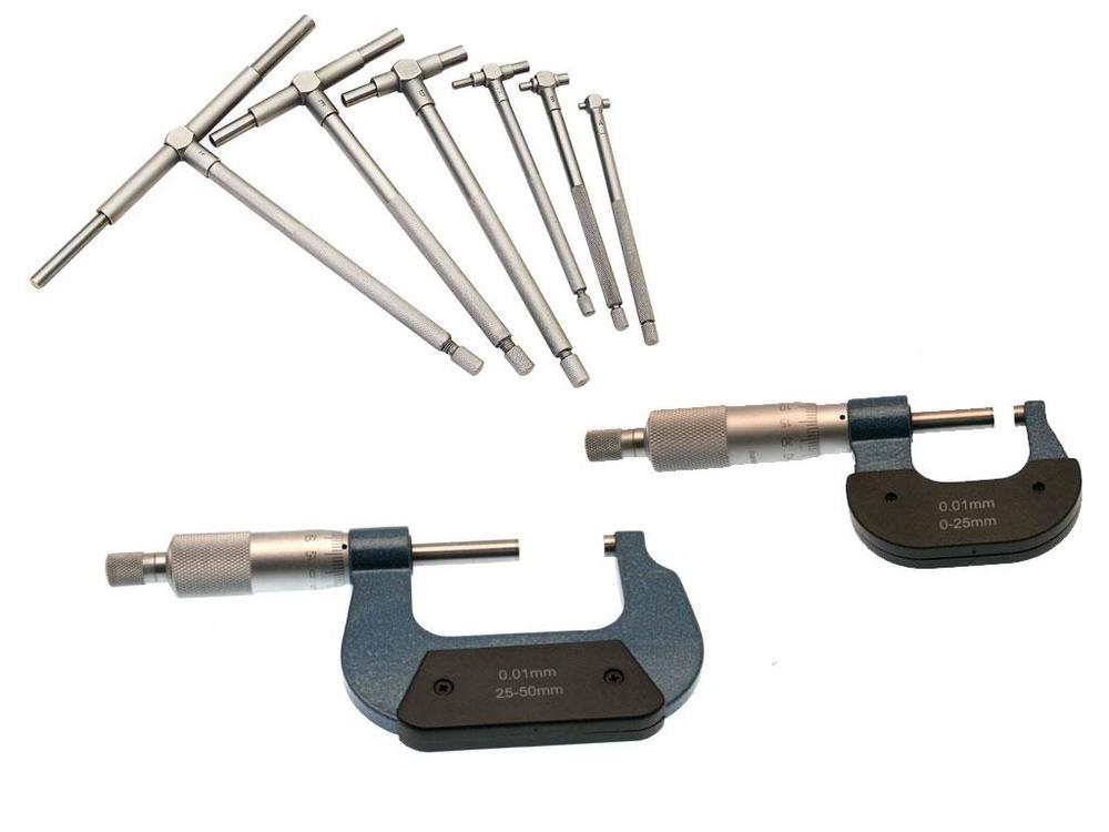 DRAPER ドラッパー その他の工具 KIT METROLOGIE POUR CYCLO【ヨーロッパ直輸入品】