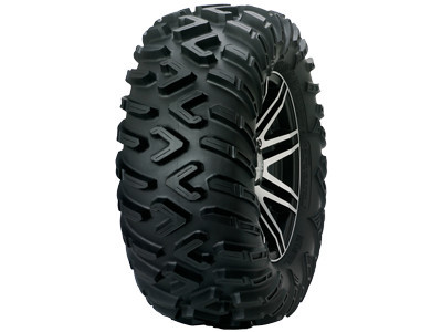 ITP アイティーピー オフロード・トレール/デュアルパーパス Tyre ATV Terracross 26x11x 【ヨーロッパ直輸入品】