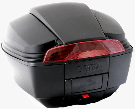 BMW ビーエムダブリュー トップケース・テールボックス トップケース