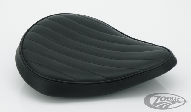 ZODIAC ゾディアック シート本体 ECO LINE SPRUNG SOLO SEATS COLOR:BLACK