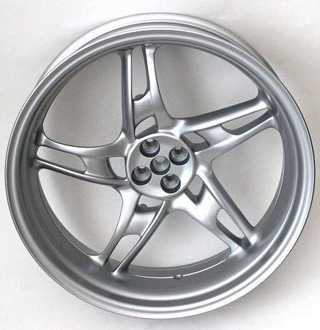 BMW ビーエムダブリュー リアホイール 5.50×17 R850 R R28 R1150 R Rockster R28 R1150 R R28 R1100 S 259 R1100 RS 259