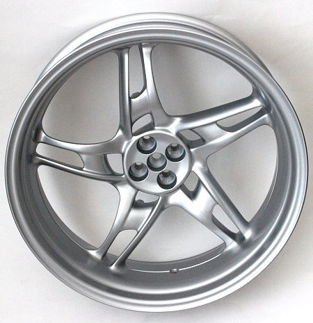 BMW ビーエムダブリュー ホイール本体 リアホイール 5.50×17 R1100 RS 259 R1100 S 259 R1150 R R28 R1150 R Rockster R28 R850 R R28