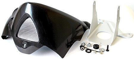BMW ビーエムダブリュー アンダーカウル 後付け エンジンスポイラーセット F650CS K14 (11/2000-07/2005)