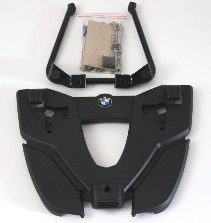 BMW ビーエムダブリュー バッグ・ボックス類取り付けステー トップケース固定プレートセット K25 (R 1200 GS) (12/2002-12/2012)