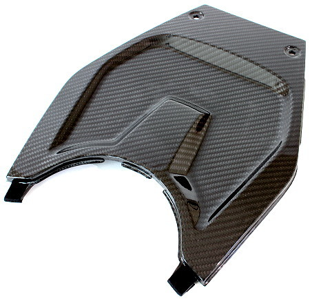 BMW ビーエムダブリュー HP ハイパフォーマンス カバー for Airbox K1200S K40 (04/2003-09/2015) K1300S K40 (04/2003-09/2015)