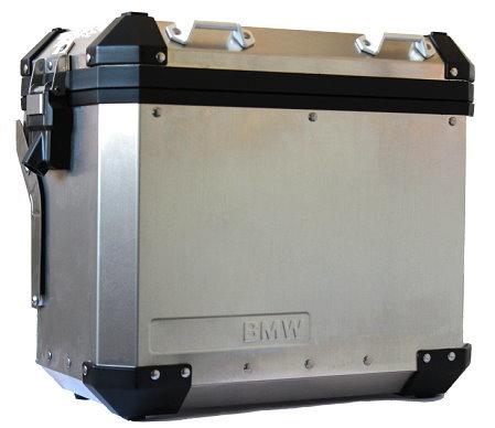 BMW ビーエムダブリュー アルミパニアケース R1200 GS ADVENTURE R1200 GS ADVENTURE R1200 GS Adventure K51 R1200 GS R1200 GS K50