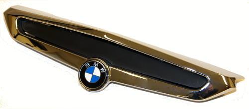 BMW ビーエムダブリュー トップケースカバーパネル R1200 RT R1200 RT K52 K1600 GTL K1600 GTL K1600 GTL K48 K1600 GT K1600 GT K1600 GT K48