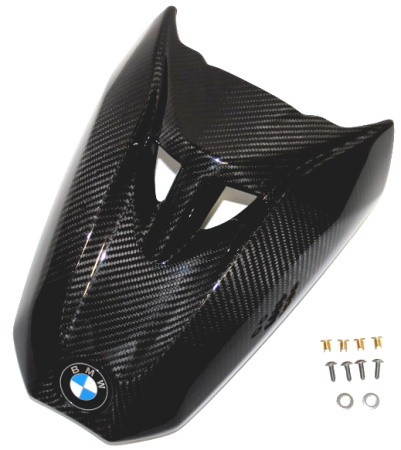 BMW ビーエムダブリュー ハイパフォーマンス Carbon Seat Cover K1300 R K1300 R K43 K1200 R K1200 R Sport K43 K1200 R K43