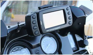 Hornig ホーニグ 各種電子機器マウント・オプション GPSマウント R1100 RT R1150 RT