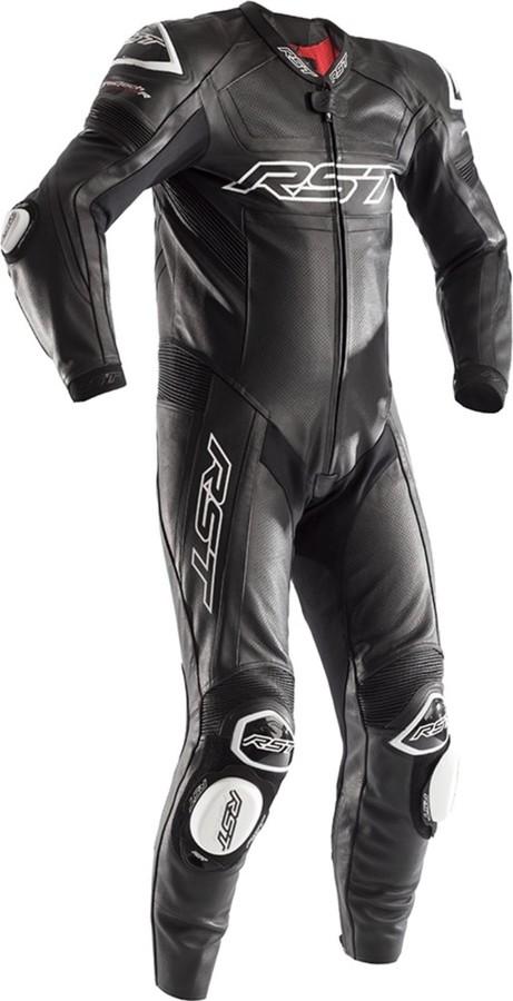 RST アールエスティー レーシングスーツ・革ツナギ TracTech Evo R Leather One Piece Suit レーシングスーツ サイズ:40/50 (S)