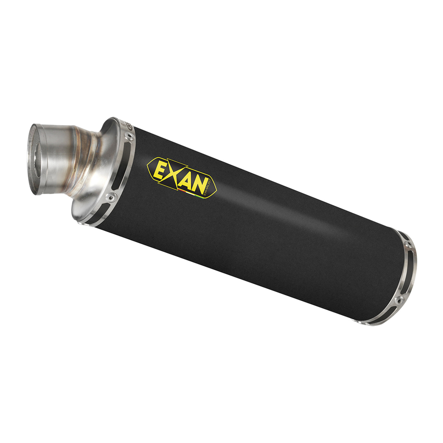 EXAN エグザン フルエキゾーストマフラー FULL KIT HIGH +SIL X-GP【マフラー】 タイプ:ロング XSR900