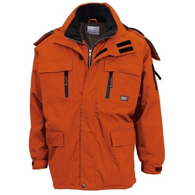 TSDESIGN ティーエスデザイン ウインタージャケット 防水防寒コート サイズ:6L