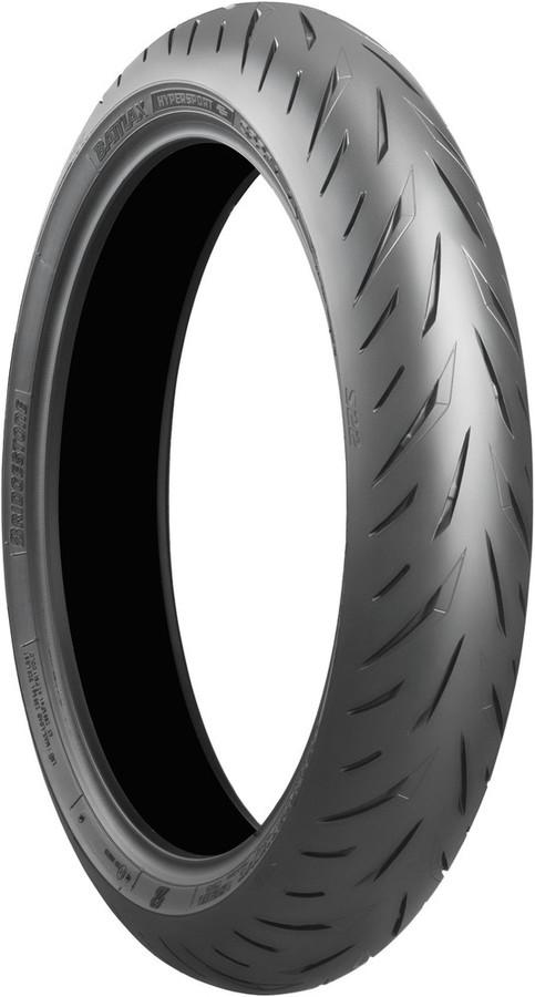 【在庫あり】BRIDGESTONE ブリヂストン オンロード・スポーツ BATTLAX HYPER SPORT S22【120/70ZR17M/C(58W)】バトラックス ハイパースポーツ タイヤ