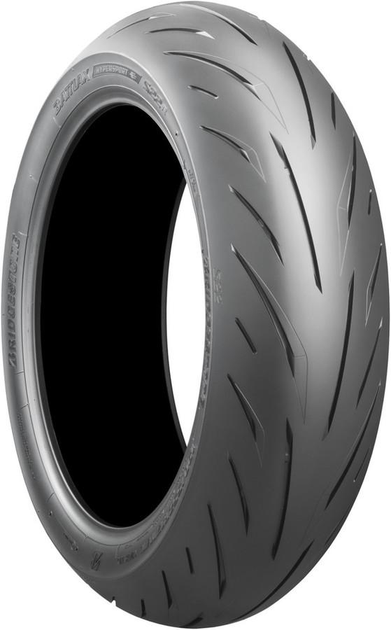 【在庫あり】BRIDGESTONE ブリヂストン オンロード・スポーツ BATTLAX HYPER SPORT S22【190/55ZR17M/C(75W)】バトラックス ハイパースポーツ タイヤ