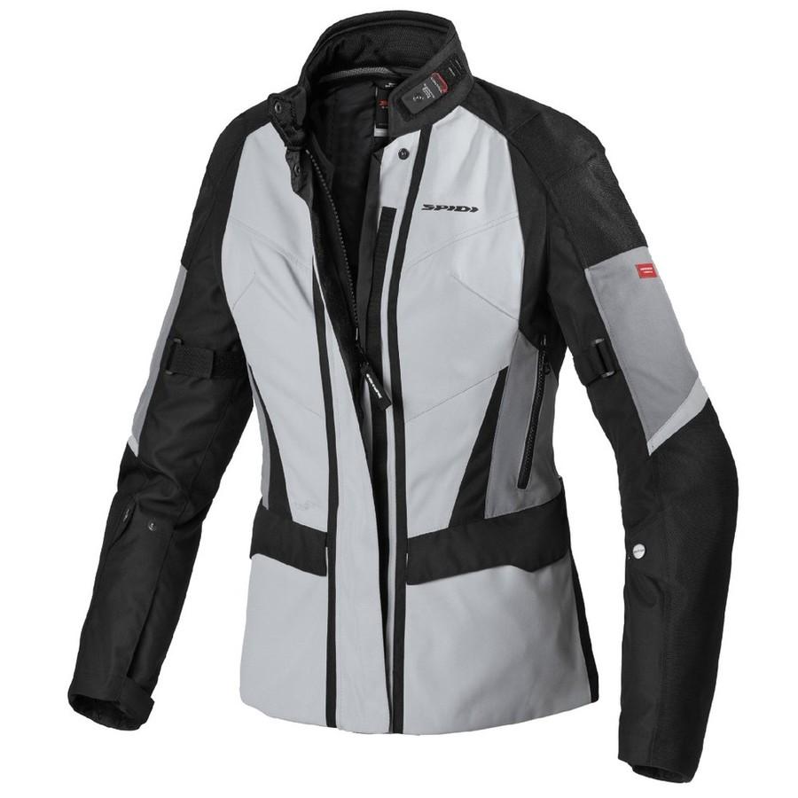 【送料無料】ジャケット SPIDI スピーディー D190-010  SPIDI スピーディー 3シーズンジャケット TRAVELER 2 レディース SIZE:L