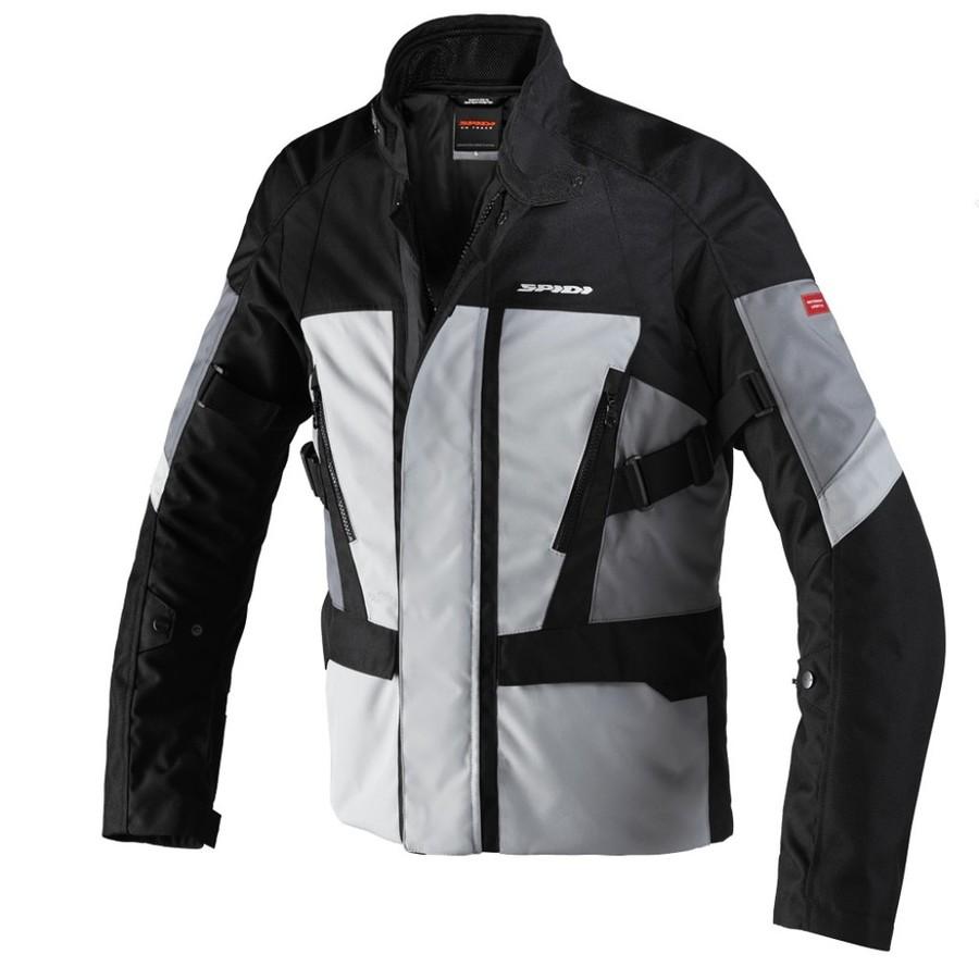 【送料無料】ジャケット SPIDI スピーディー D192-010  SPIDI スピーディー 3シーズンジャケット TRAVELER 2 SIZE:XL