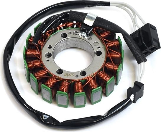 ATop エートップ ジェネレーター Z1000 (水冷) ニンジャ1000 (Z1000SX) ZX-10R