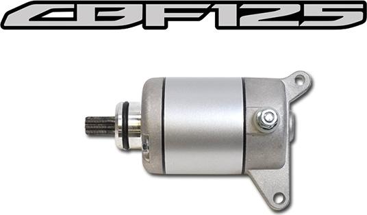 ATop エートップ セルモーター CBF125 CBF150