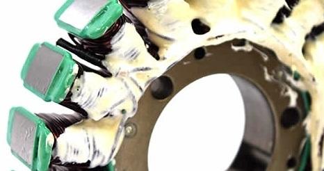 ATop エートップ その他電装パーツ ジェネレーター DR-Z250 DR-Z400 DR-Z400E DR-Z400SM