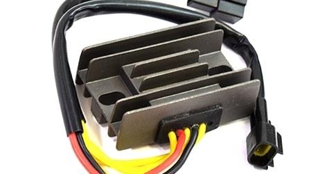 ATop エートップ レギュレーター DR-Z400