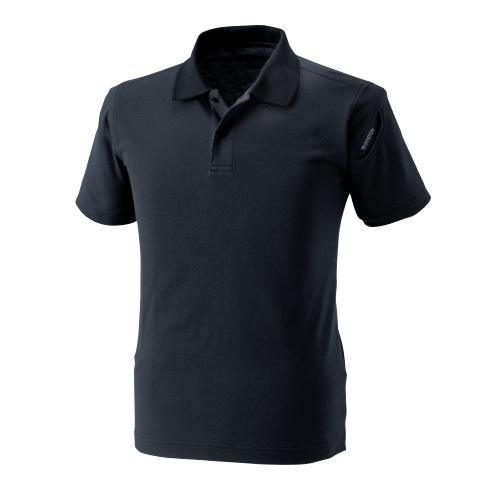 アパレル TSDESIGN ティーエスデザイン 4065  TSDESIGN ティーエスデザイン カジュアルウェア ES ショートスリーブポロシャツ サイズ:LL