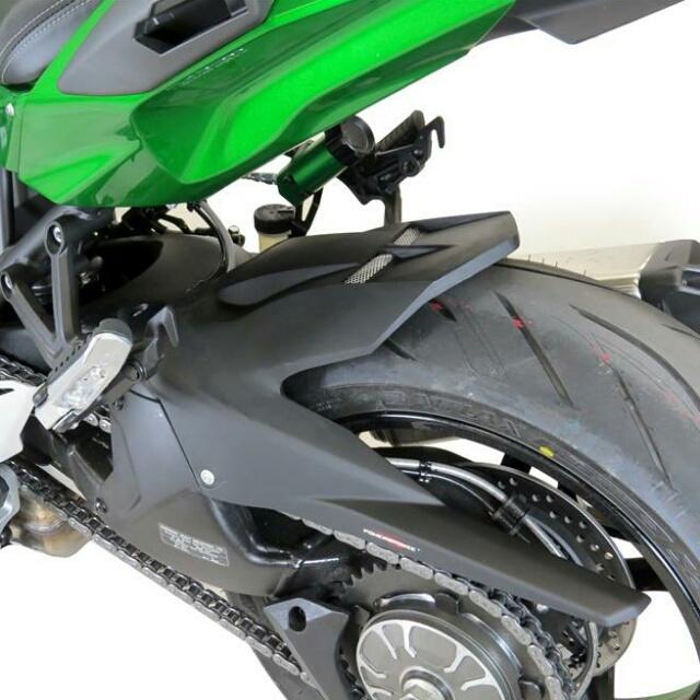 ODAX オダックス POWER BRONZE インナーフェンダー Ninja H2 Ninja H2 SX