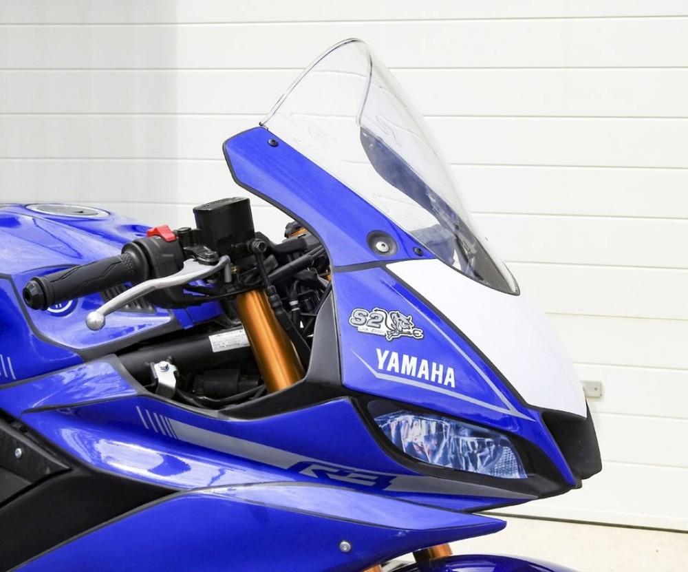 S2 Concept S2コンセプト カスタマイズタイプレーシングデカールセット R3