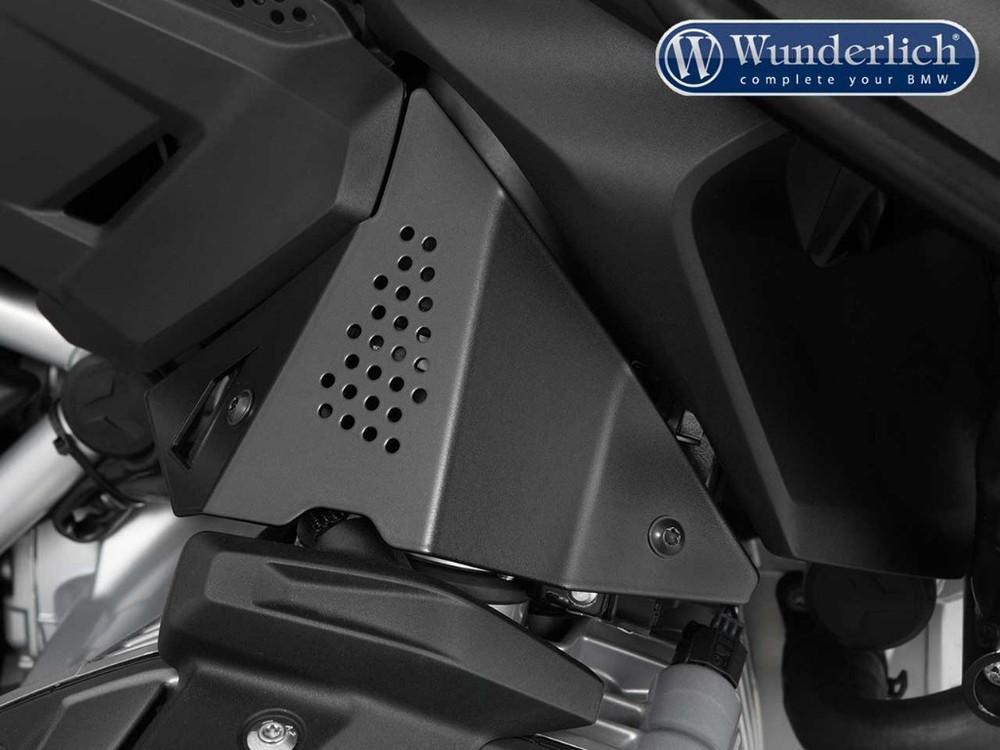 【ポイント5倍開催中!!】Wunderlich ワンダーリッヒ サイドカバー インジェクションシステムカバー 右側 R1250GS