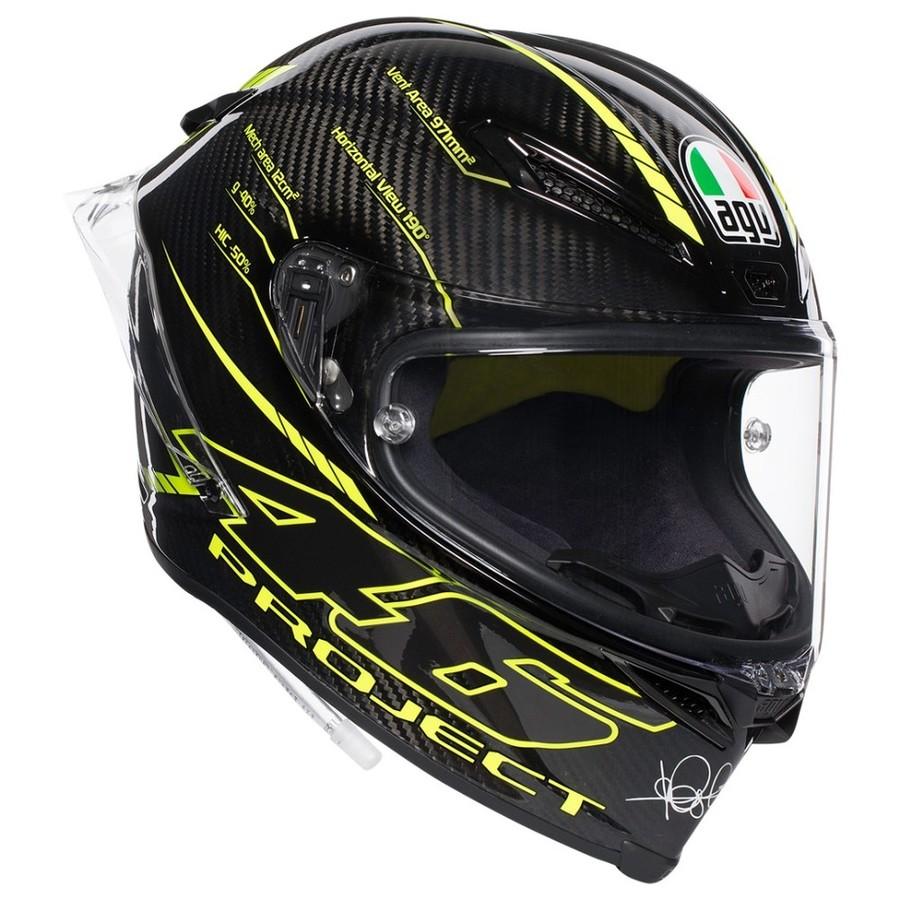 AGVエージーブイ フルフェイスヘルメット  ピスタ GP R ヘルメット(PISTA GP R TOP) AGV エージーブイ フルフェイスヘルメット ピスタ GP R ヘルメット(PISTA GP R TOP)