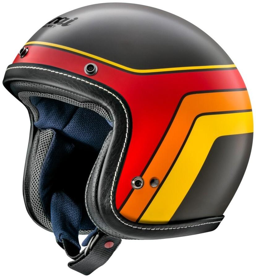 Arai アライ CLASSIC AIR BLITZ [クラッシック エア ブリッツ ブラウン] ヘルメット