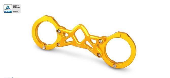 Dimotiv ディモーティヴ スタビライザー Fork Stabilizer COLOR:GOLD Z650 17-18