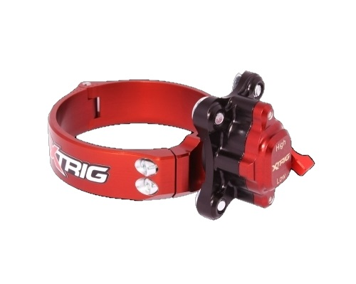 XTRIG エックストリッグ HILO HOLE SHOT DEVICE (ハイロー ホール ショット デバイス) RM85 (04-) CRF150R (07-)