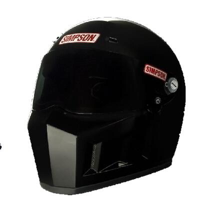 SIMPSON NORIX シンプソンノリックス フルフェイスヘルメット SB13 [スーパーバンディット] ヘルメット サイズ:60cm