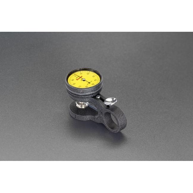 【ポイント5倍開催中!!】【クーポンが使える!】 ESCO エスコ その他、計測ツール 0-2.5mmダイヤルシートゲージ