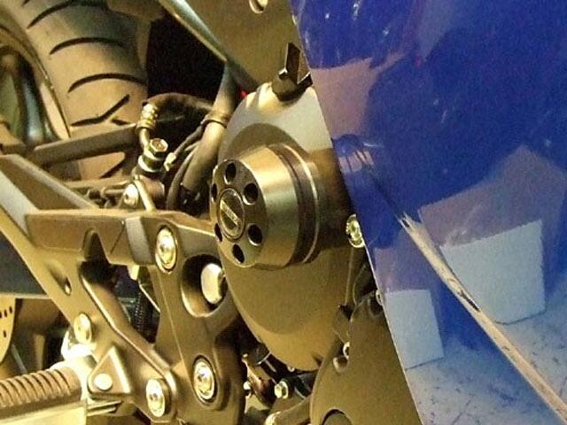 P&A International パイツマイヤーカンパニー 衝撃吸収ダンパー内蔵クラッシュパッド X-Pad XJ 6 Diversion FA