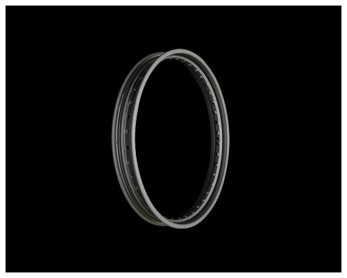Neofactory ネオファクトリー リンクルブラックホイールリム 21×2.15インチ CV スモールホール 21インチドロップセンターリム車輌