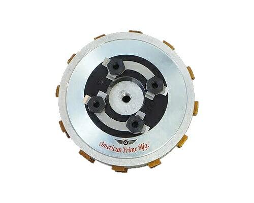 11- Mfg(アメリカンプライム)】 Prime ケーブルクラッチ用 ネオファクトリー APM 11-17ツインカムモデル(ハイドロクラッチを除く) BT 【American コンプマスタークラッチ Neofactory