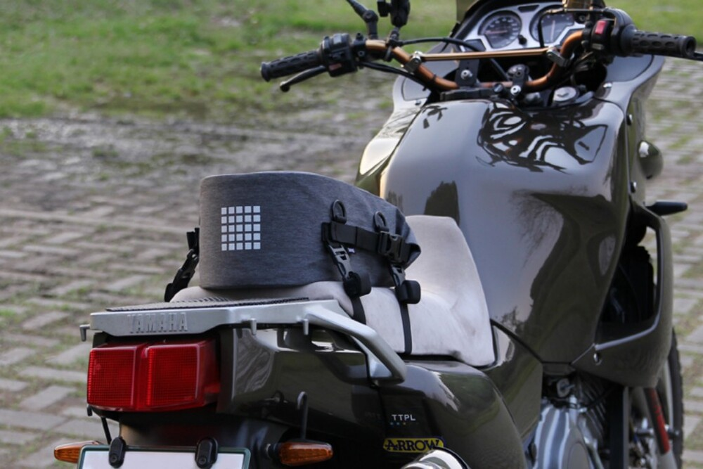 TTPLティーティーピーエル シートバッグ touring7 ツーリング7 国際ブランド TTPL 定番の人気シリーズPOINT(ポイント)入荷 防水ツーリングバッグ ティーティーピーエル カラー:ヴィンテージブラック
