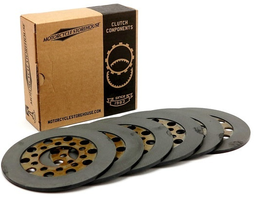 friction MCS B.T. エムシーエス clutch disc set