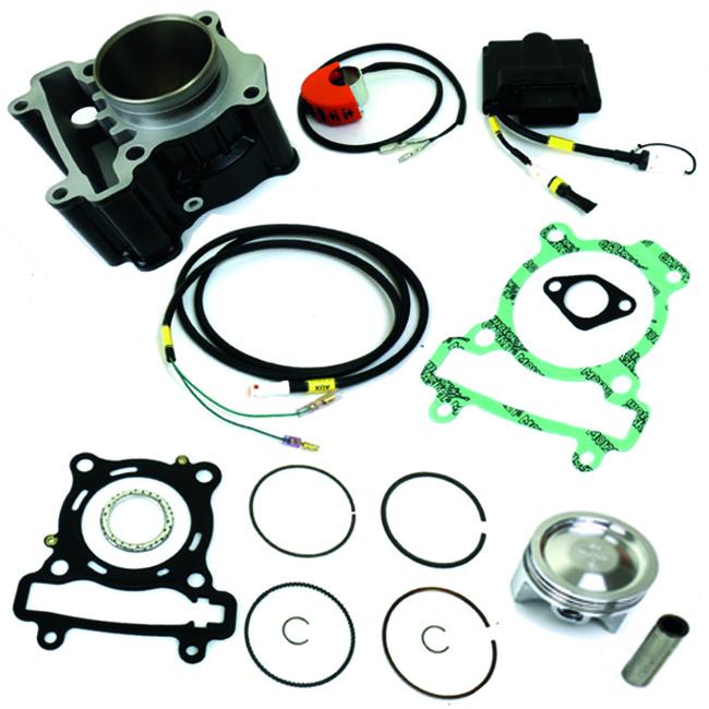 Athena Kit cylindre p400485100055