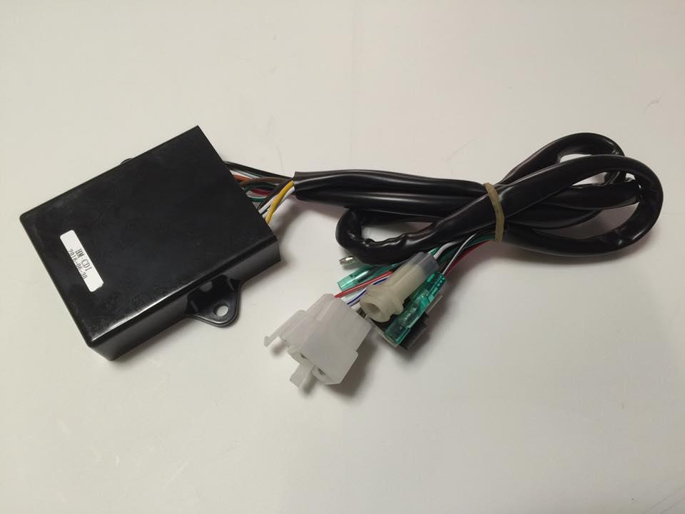 H.Craft Hクラフト CDI・リミッターカット関連 RZ250R 3HM CDI RZ250R(3HM) R1-Z(3XC) TDR250(2YK) TZR250(2XT)(3MA)