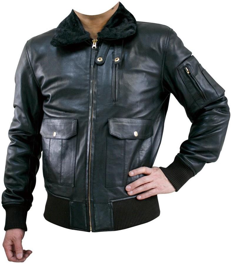 MOTOFIELD モトフィールド レザージャケット Sheep A2 Jacket [シープA2ジャケット] サイズ:4L
