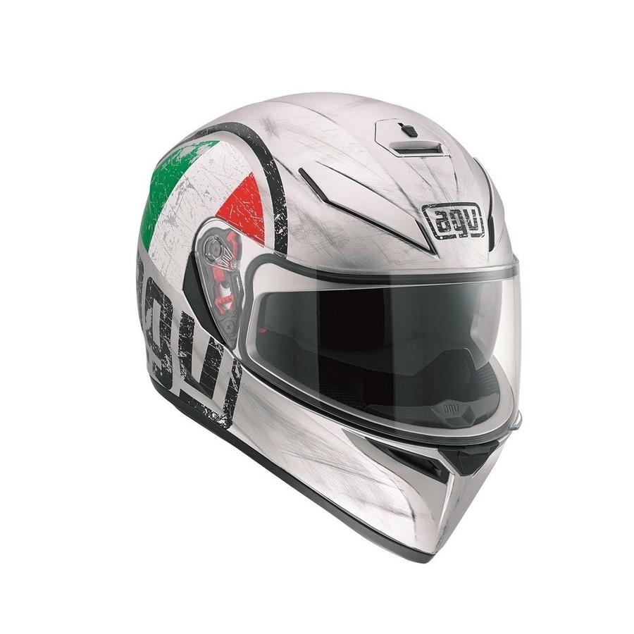AGV エージーブイ フルフェイスヘルメット K-3 SV ヘルメット(K-3 SV MULTI) サイズ:S(55-56cm)