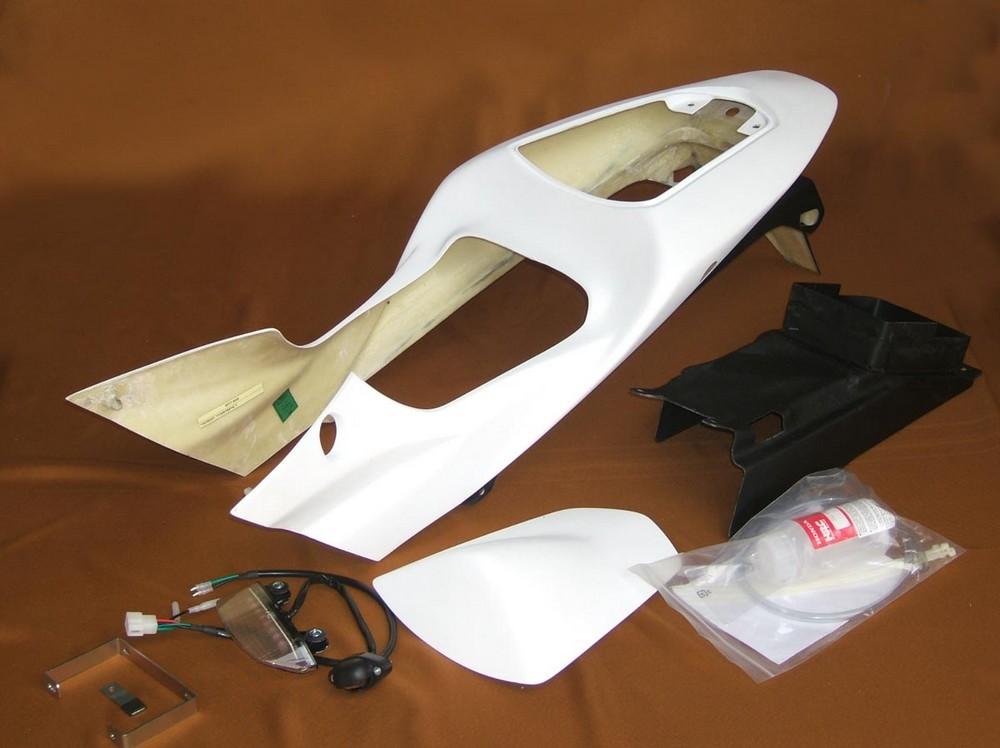 TYGA PERFORMANCE タイガパフォーマンス シートセット ZXR250