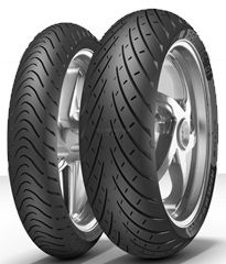 METZELER メッツラー オンロード・ツーリング/ストリート ROADTEC 01【110/80 R 19 M/C 58V TL】ロードテック タイヤ