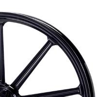 GLIDE グライド アルミ鍛造ホイール ガラスコーティング XL1200X フォーティーエイト