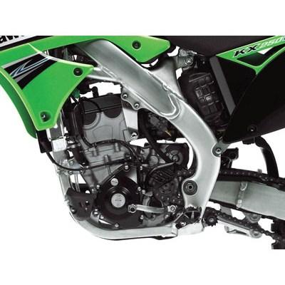 US KAWASAKI 北米カワサキ純正アクセサリー KAWASAKI コンペティション車両エンジンアセンブリ (Kawasaki Competition Vehicle Engine Assemblies) KX 250F