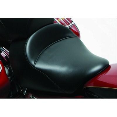 US KAWASAKI 北米カワサキ純正アクセサリー シート本体 フロントゲルシート (Front Gel Seat)