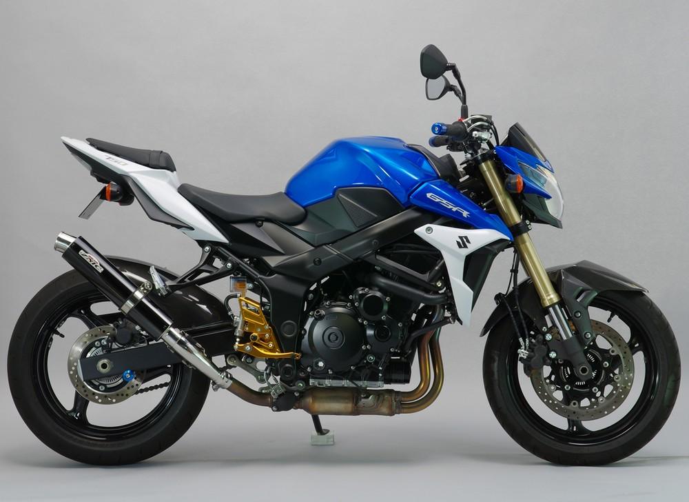 SANSEI RACING サンセイレーシング MULTI STEP(マルチステップ) GSR750 GSR750 ABS